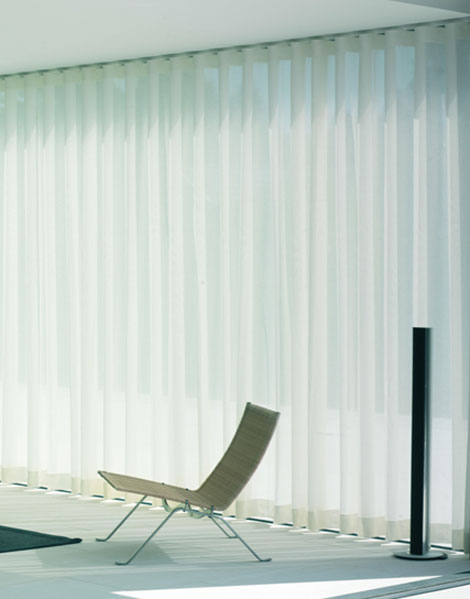 Internal Products Curtain Tracks Modular Shades Shutters