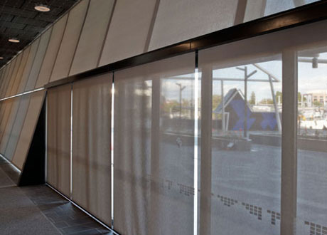 Internal Products Specialty Roller Blinds Modular