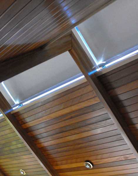 Internal Products Skylight Systems By Blinds By Peter